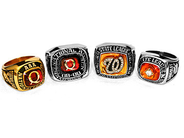 Champion Championship Grand Champions Ring group