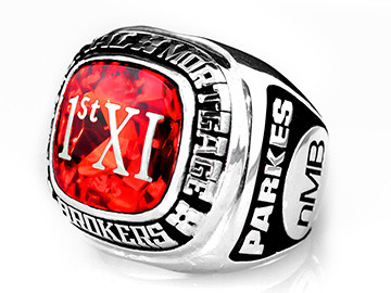 National Mortgage Brokers Association Corporate Ring