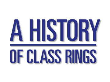 A History of class rings
